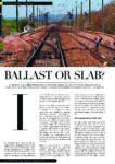 Ballast or slab? RTM AUG-SEP 17